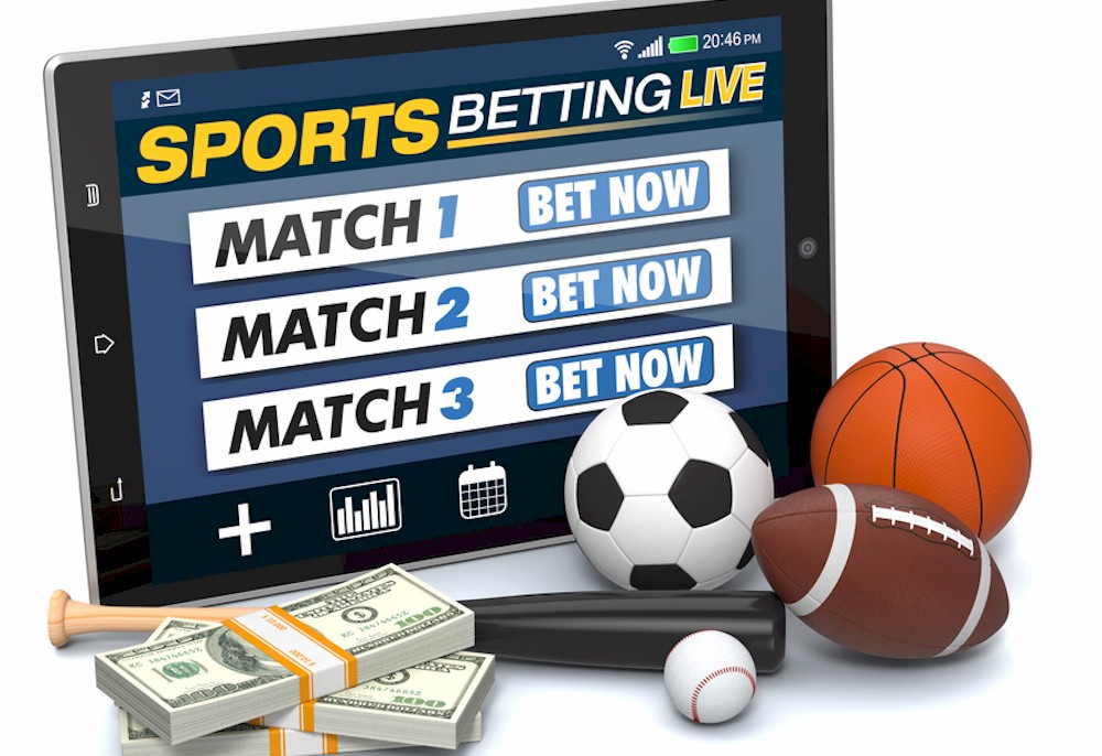 The Rules of Online Sports Betting You Should Know
