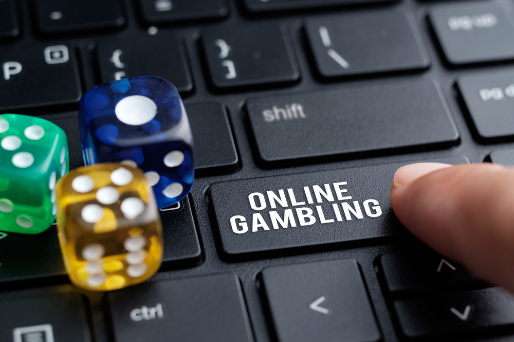 Online Gambling – Things Beginners Must Read!!!