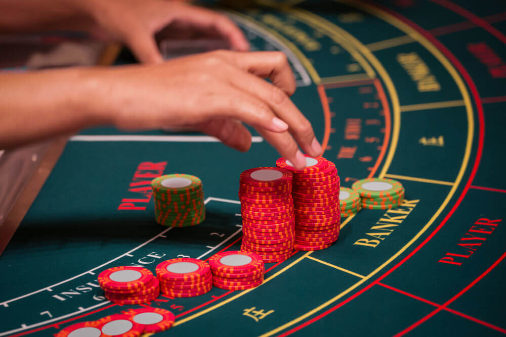 Why You Would Look for the Best Baccarat Strategy